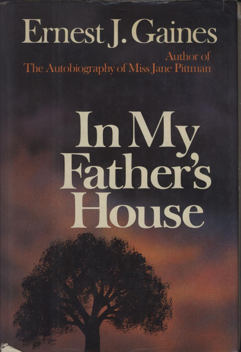 In My Father's House Book Cover