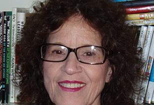 Marcia Gaudet
